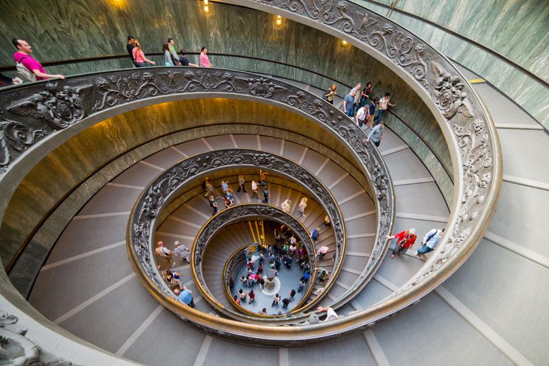 lua de mel em Roma