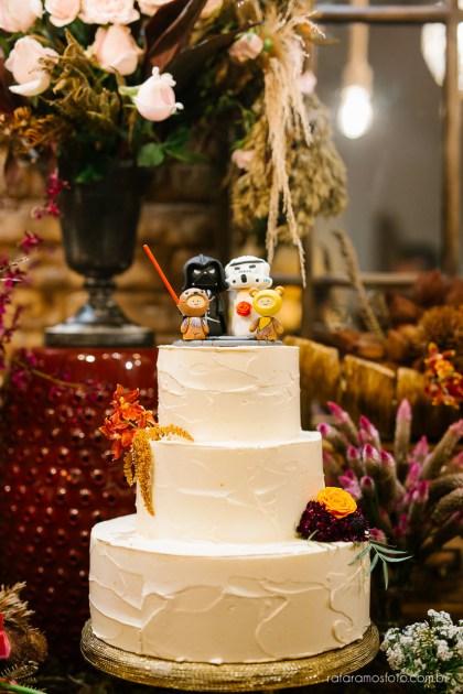 Casamento no Celeiro Quintal