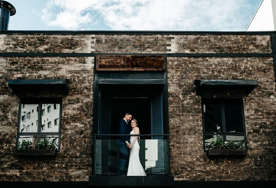 Alameda 7 – Espaco para Casamento 2