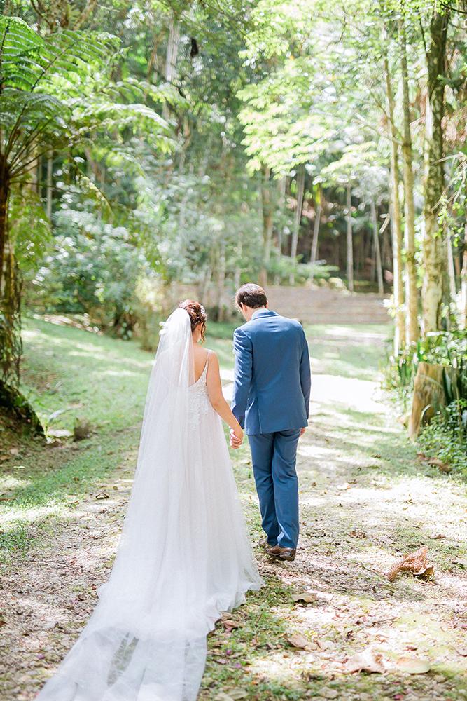 Casa Giardino Espaco para casamento no campo 22