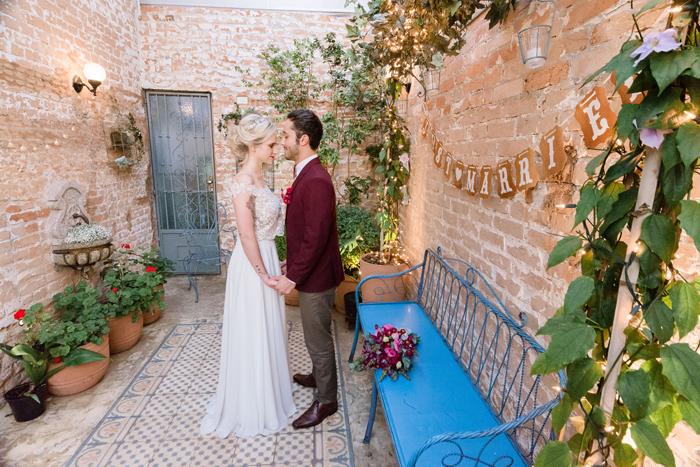 Casinha Quintal – Espaço para Mini Wedding 8