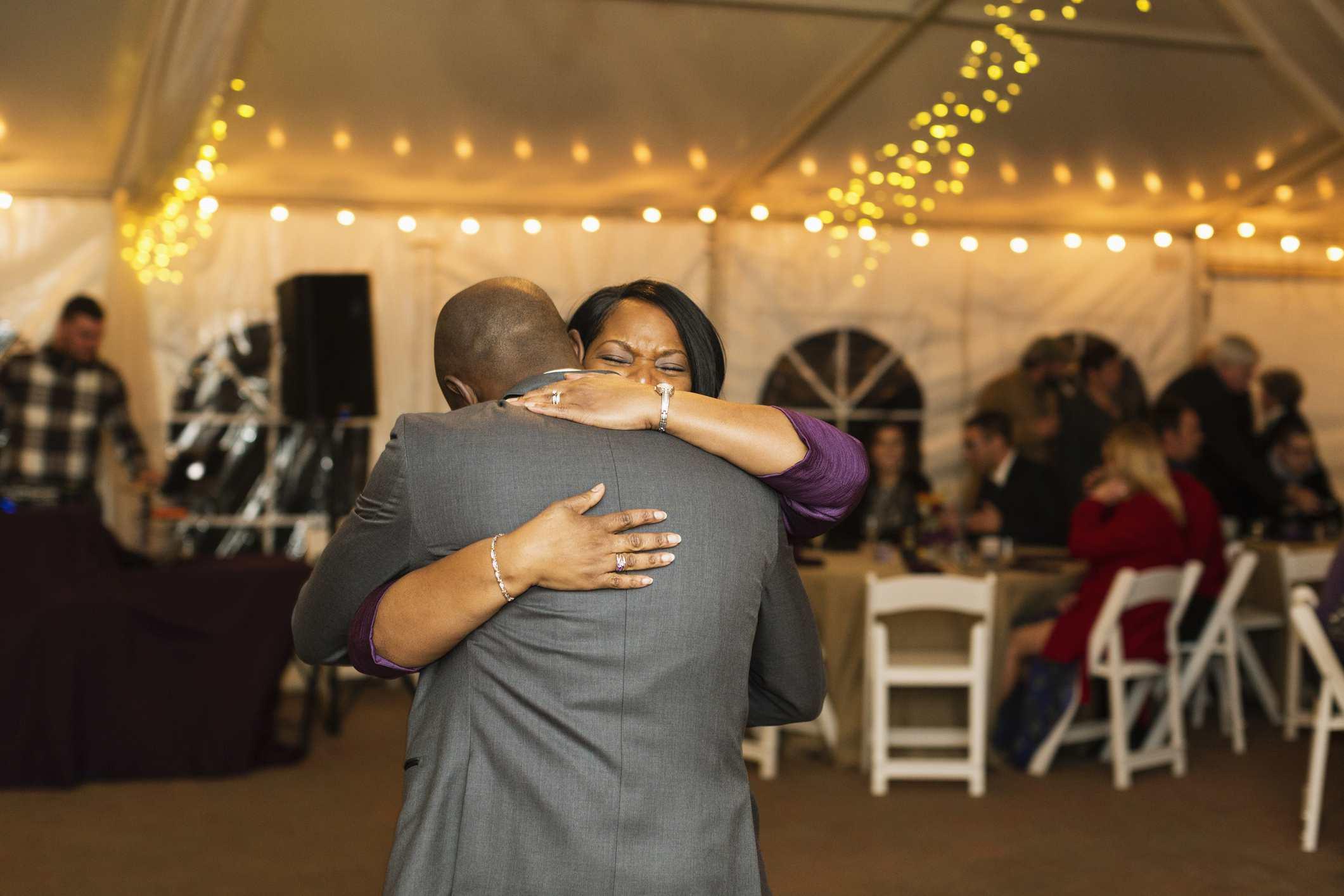 Como homenagear as maes dos noivos no casamento 3