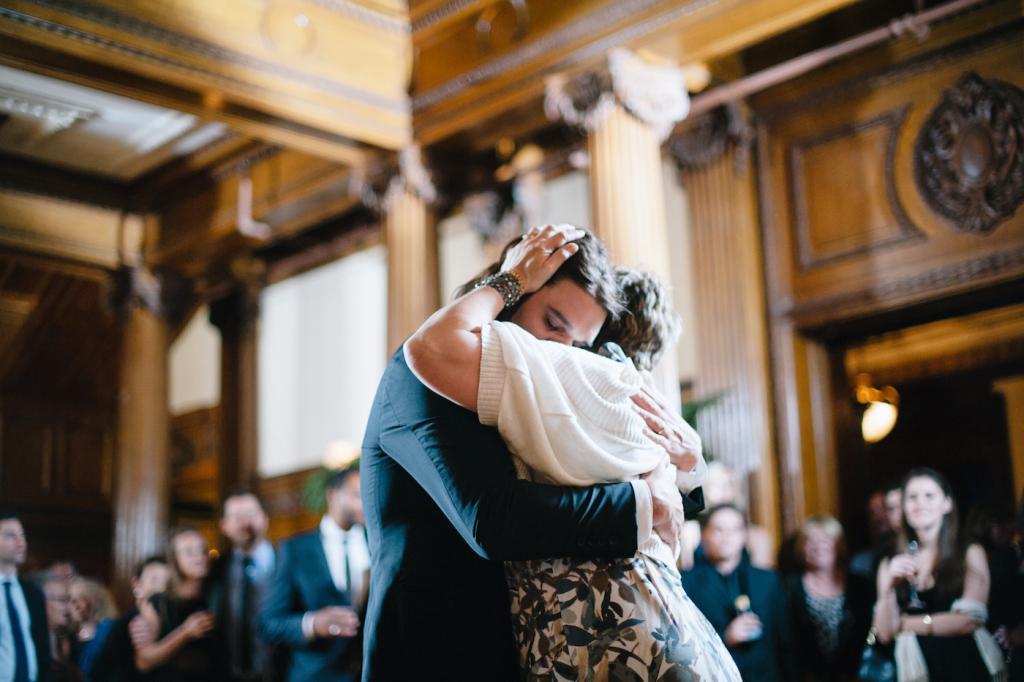 Como homenagear as maes dos noivos no casamento 4