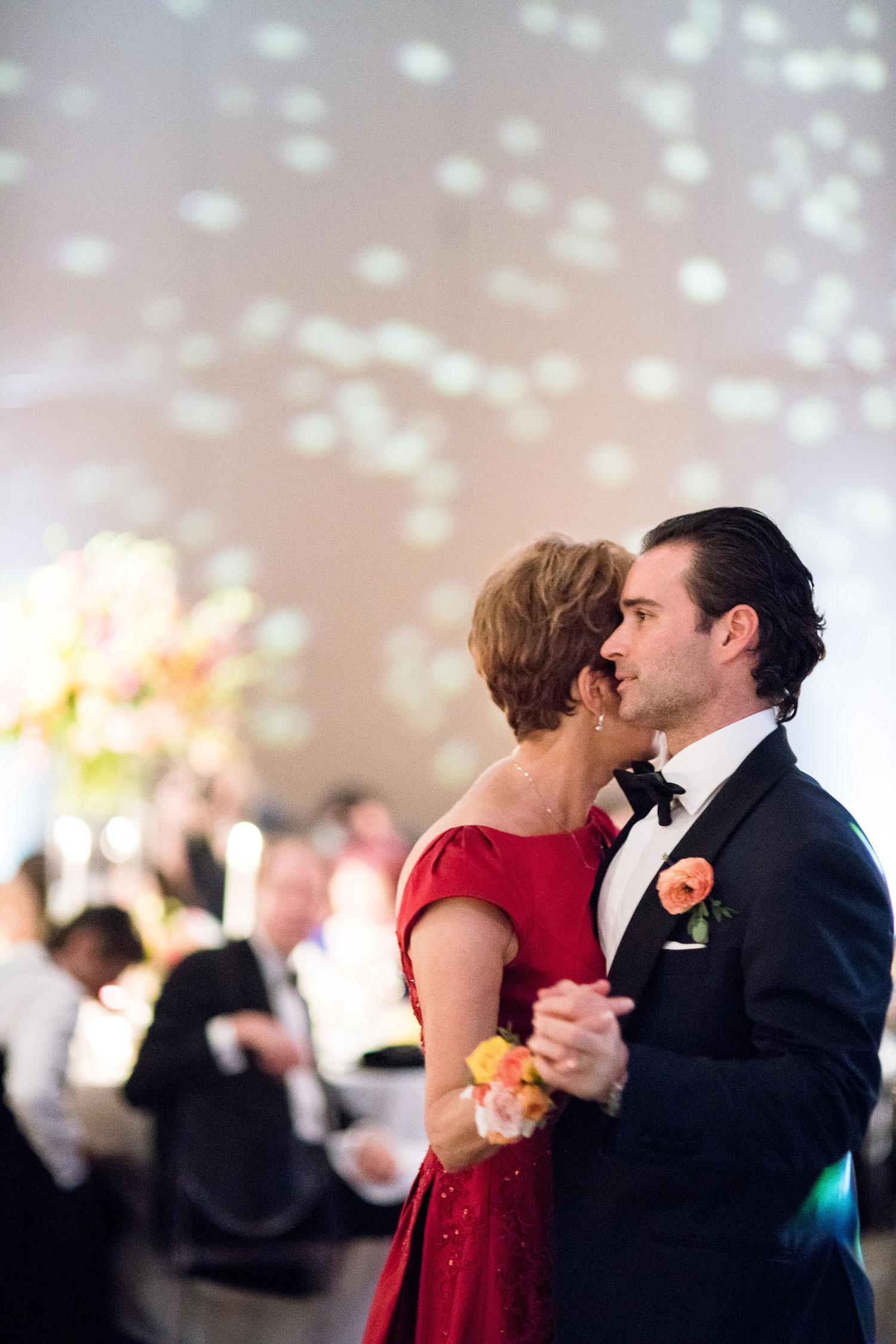 Como homenagear as maes dos noivos no casamento 5