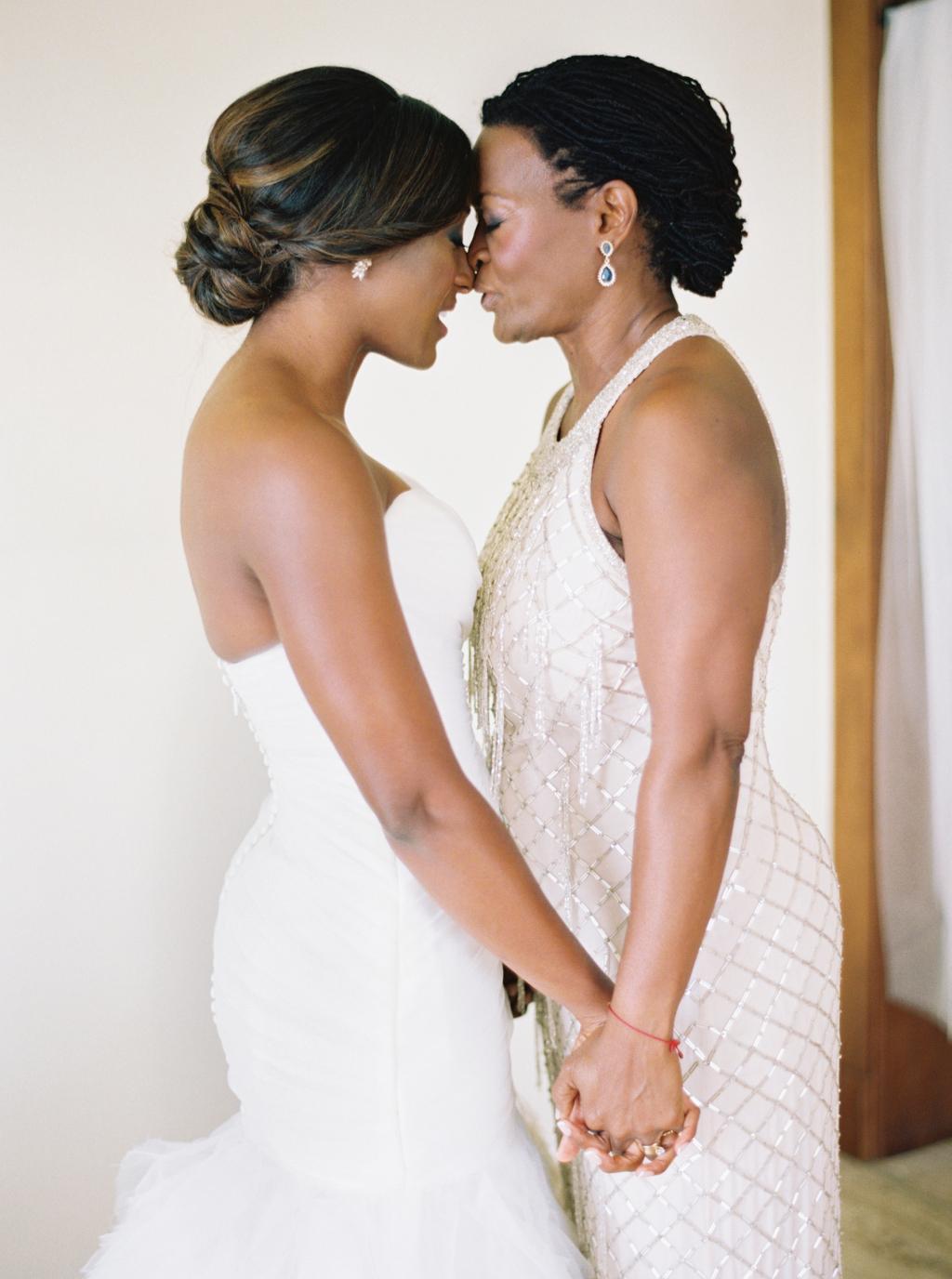 Como homenagear as maes dos noivos no casamento 7