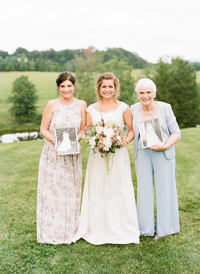Como homenagear as maes dos noivos no casamento 8