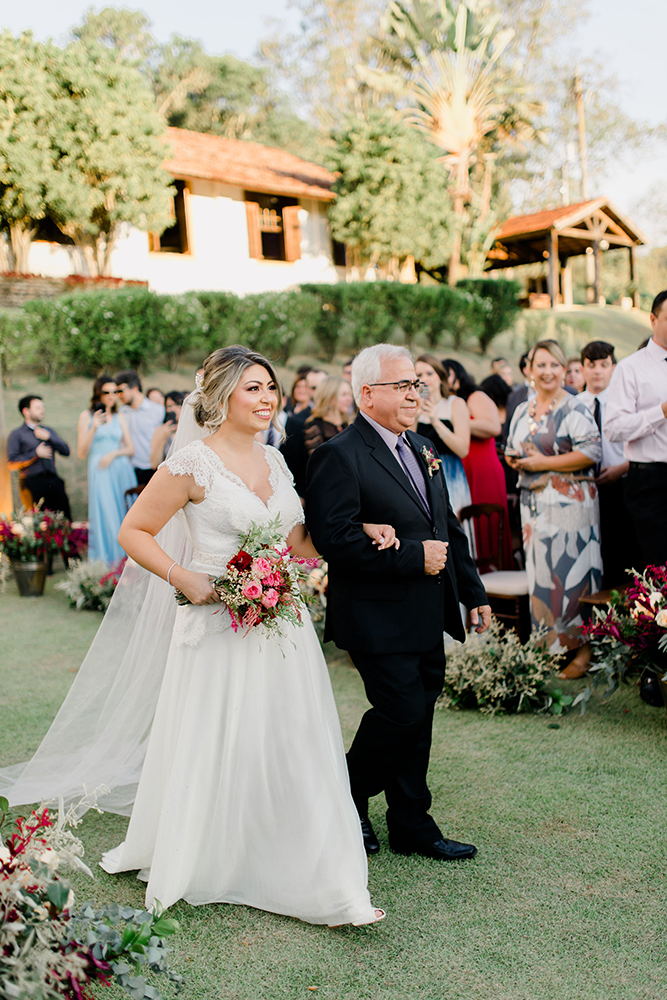 Isabela e Guilherme – Casamento leve na fazenda – Noiva Ansiosa 394