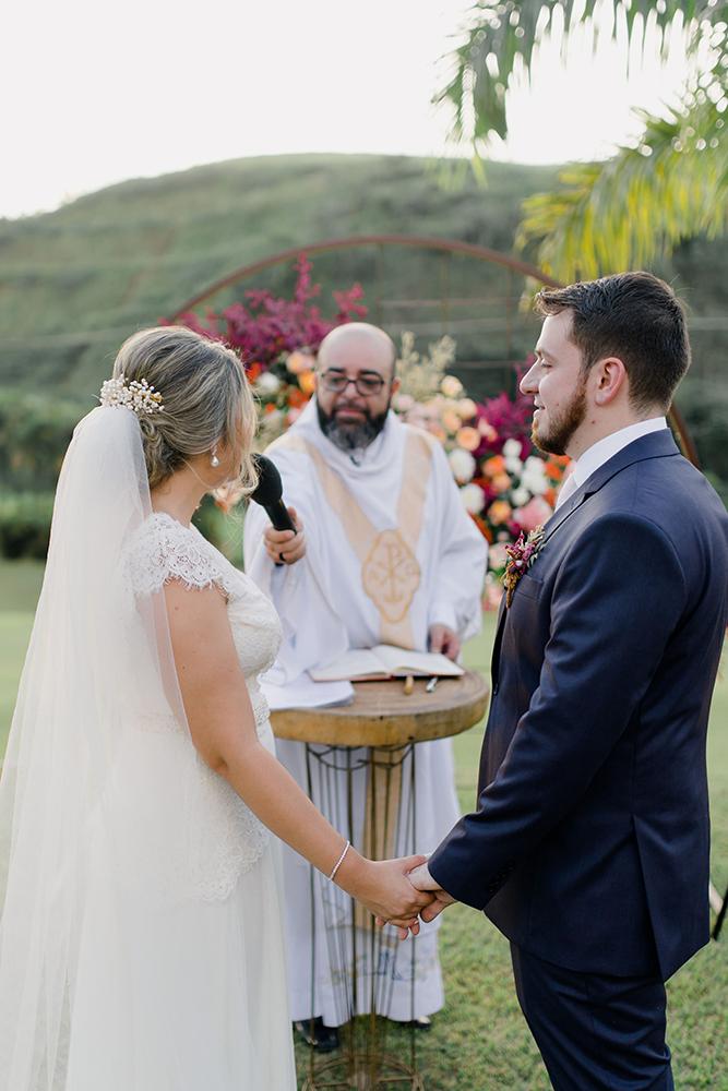 Isabela e Guilherme – Casamento leve na fazenda – Noiva Ansiosa 442
