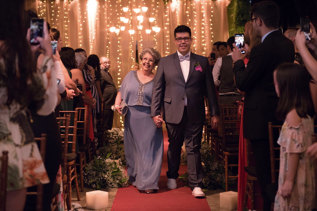 Thauana e Gustavo Casamento simples e feliz 0217