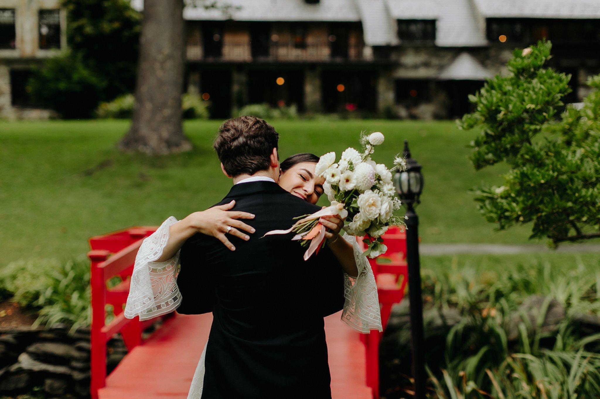 Um bom lugar para casar