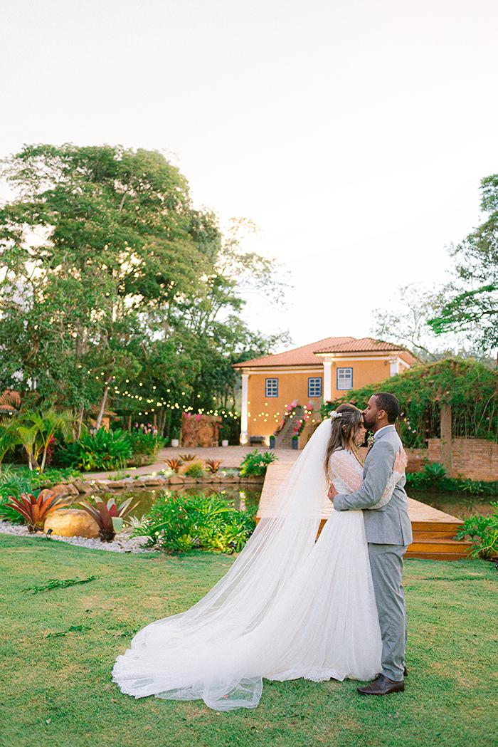 Um bom lugar para casar Fazenda Dona Ines 1