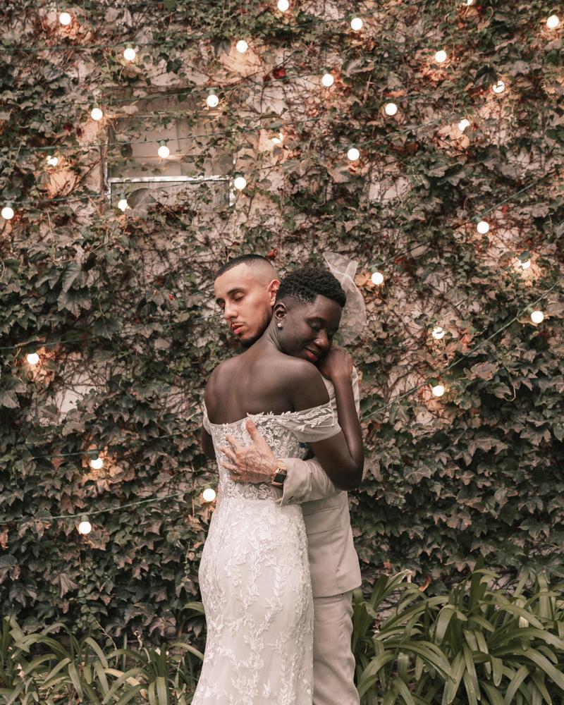 Um bom lugar para casar Ravena Garden 3