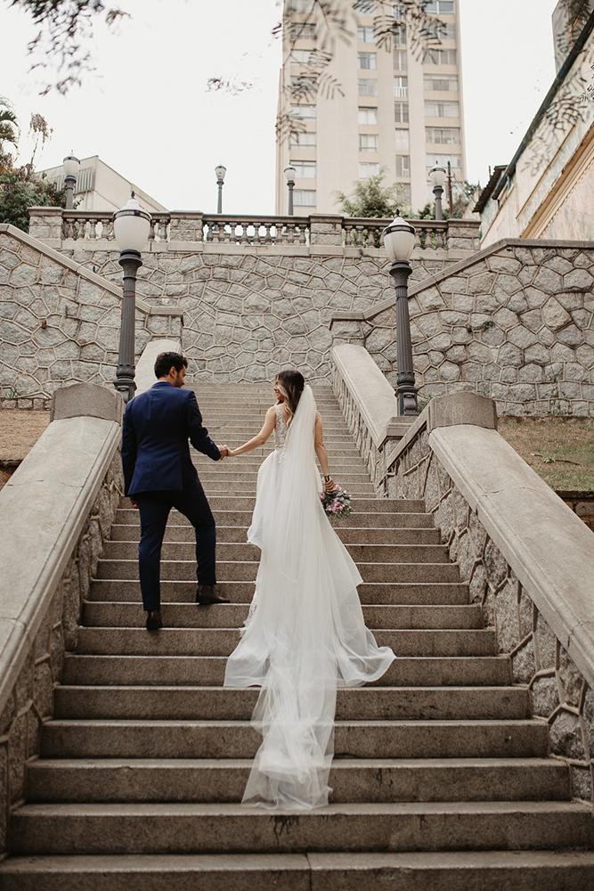 Wan e Edu Mini Wedding na Casa Quena 129