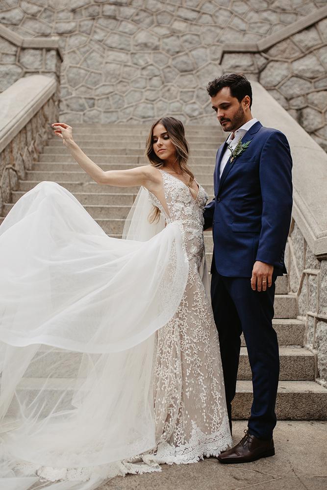 Wan e Edu Mini Wedding na Casa Quena 130