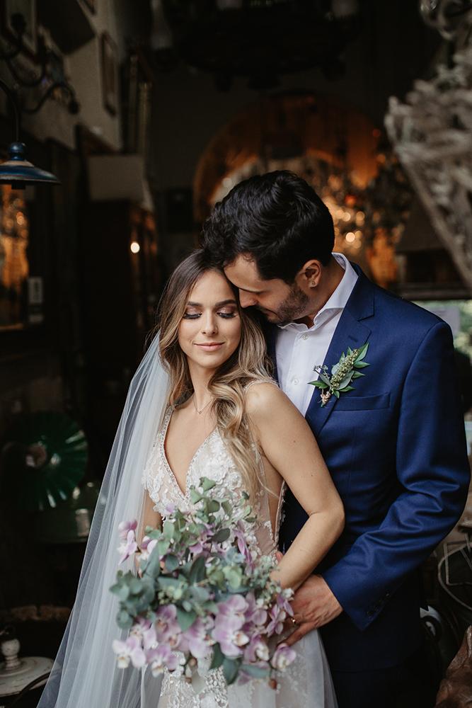 Wan e Edu Mini Wedding na Casa Quena 145